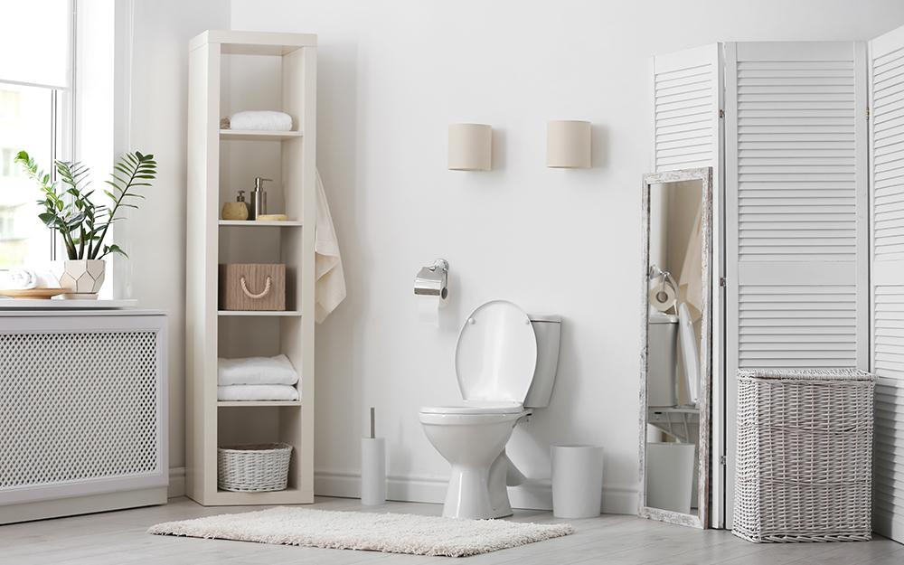 Cómo decorar un cuarto de baño, un must have ...