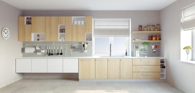 Renovar la cocina, consejos para optimizar espacios