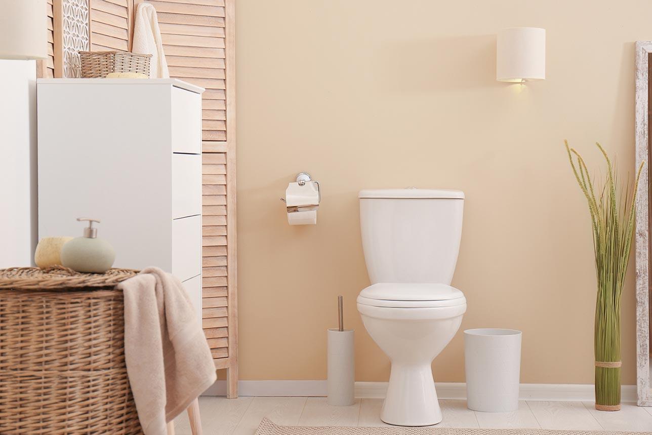 Colores para el cuarto de baño que son tendencia | Varada