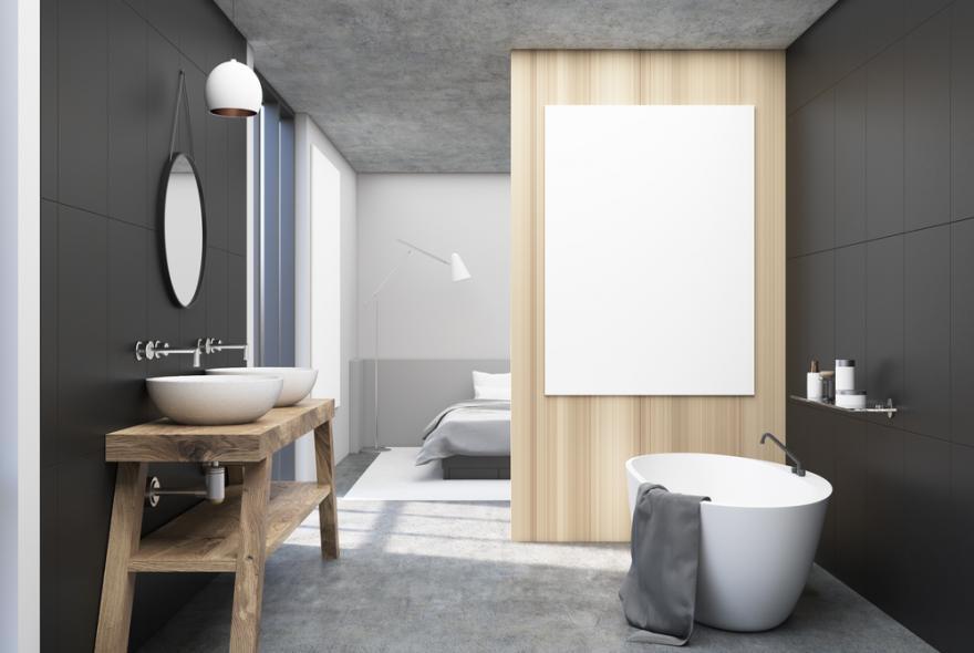 Cuarto de baño con o sin puertas, ¿qué me recomiendas ...