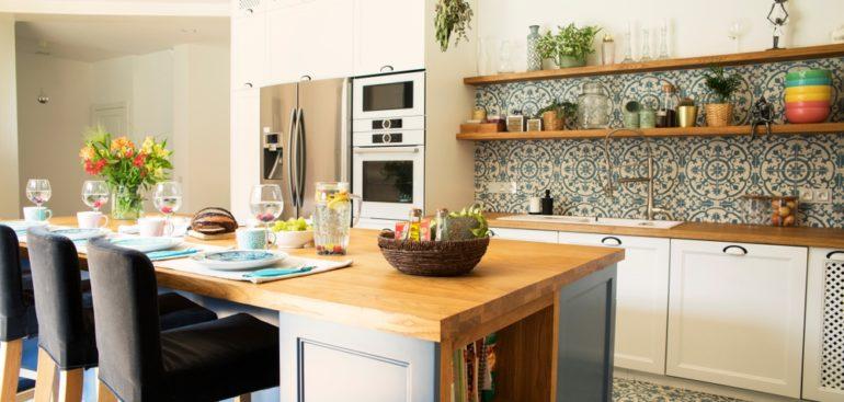 alicatar cocinas y baños