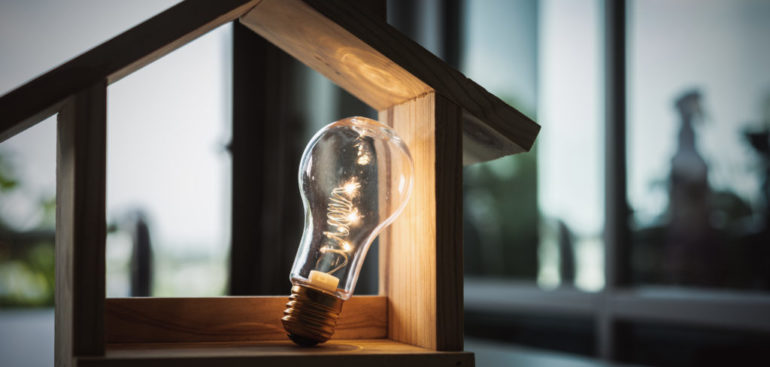 Una reforma te hará ahorrar energía en casa