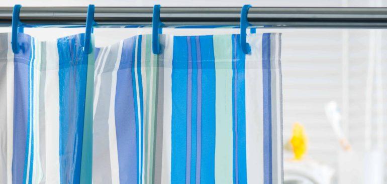 Sustituye tu cortina de ducha por una mampara de calidad
