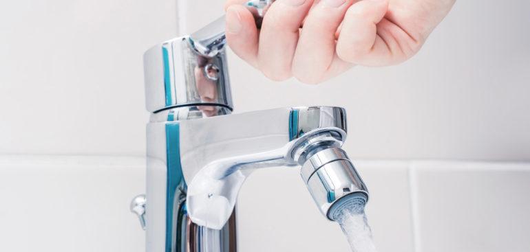 Baños ecológicos, cómo reducir el consumo de agua en el baño