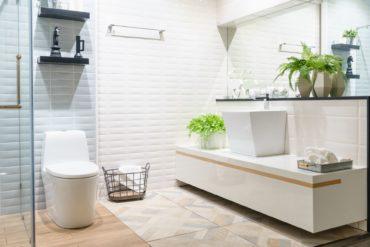 Es posible diseñar un cuarto de baño en el sótano