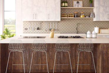 Ventajas de alicatar las paredes del hogar